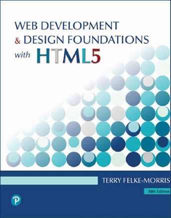 Web Development Design Foundations With Html