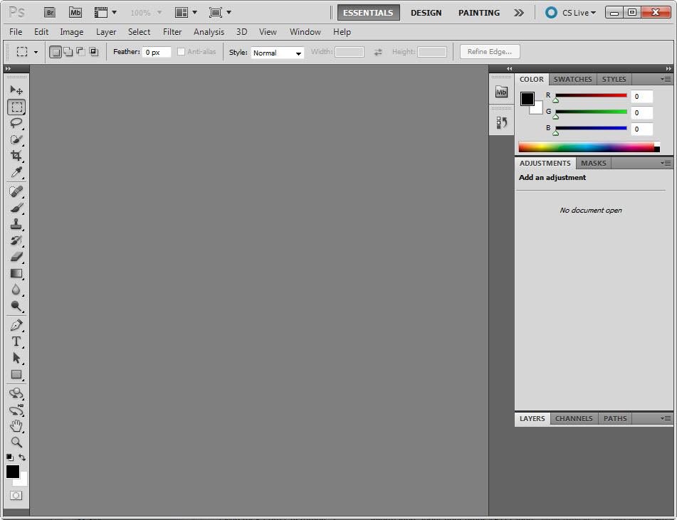 adobe photoshop cs5 tutorial free download
